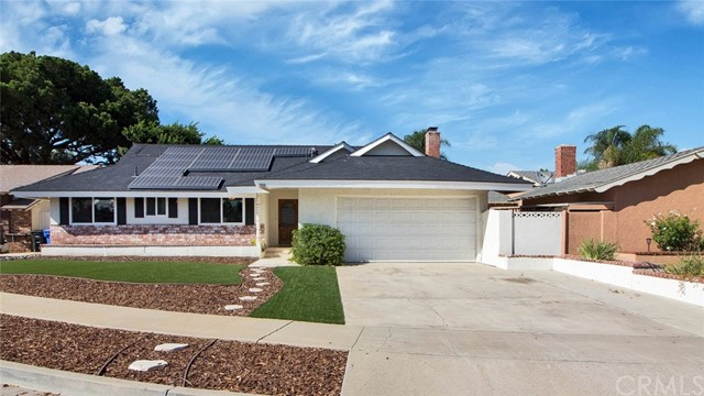 17521 Brent Lane Tustin, CA 92780 - MLS #: PW17211653