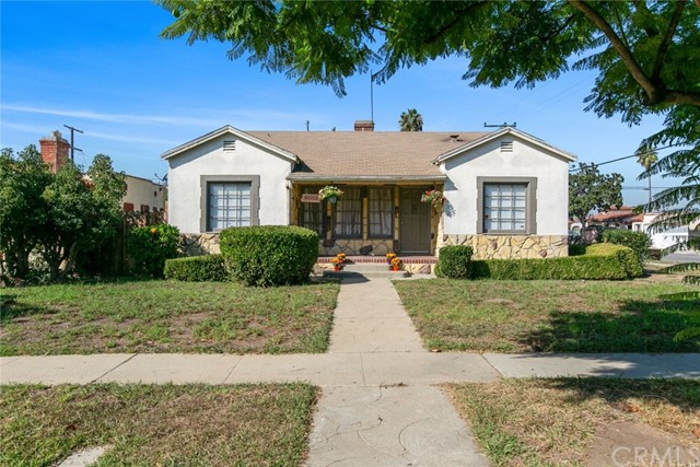 , CA  is listed for sale as MLS Listing SB18262160