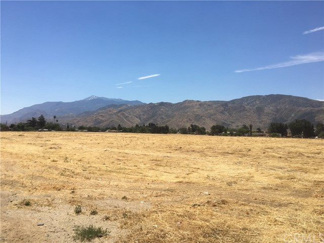 Land for Sale at W Lincoln Street Banning, California 92220 United States