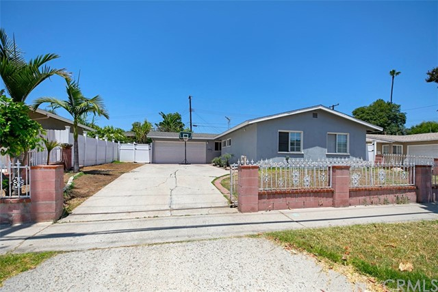 Photo of 441 Las Lomas Drive, La Habra, CA 90631