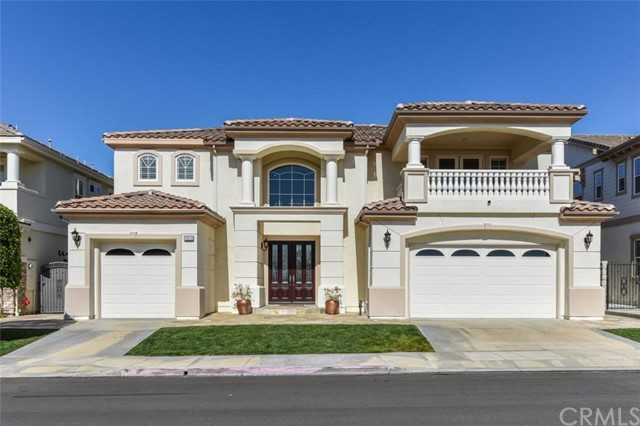 18455  Nicklaus Road, Yorba Linda, California