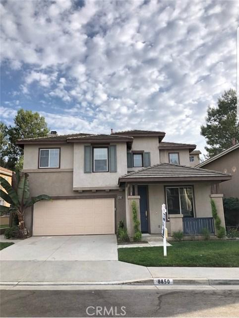 8850 E Wiley Way, Anaheim Hills, California