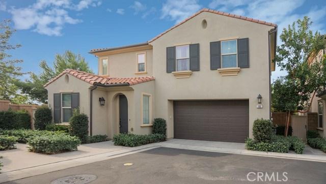 106 Desert Bloom  Irvine CA 92618
