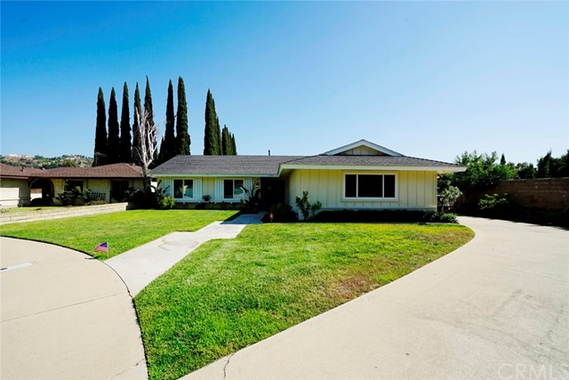 1254 Cossacks Place,Glendora,CA 91741, USA