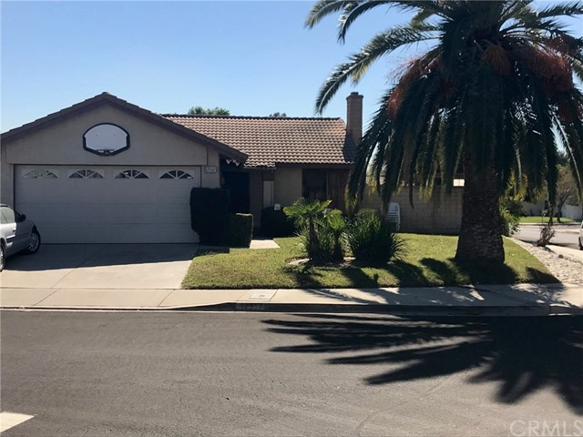 , CA  is listed for sale as MLS Listing CV17237237