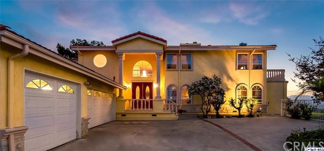 Single Family Home for Sale at 333 Montechico Drive Monterey Park, California 91754 United States