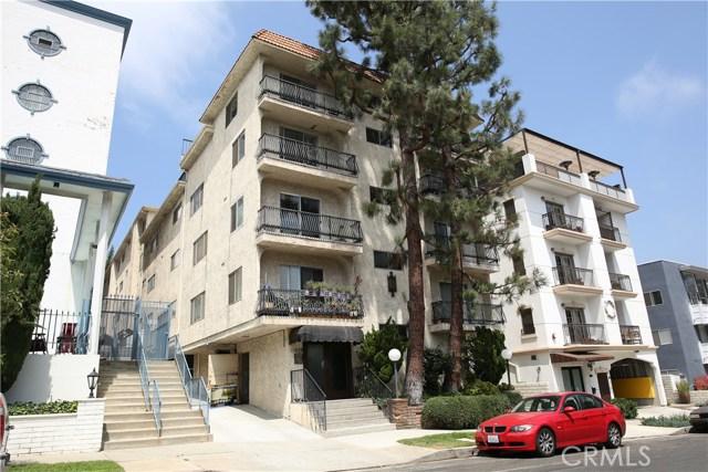 Condominio por un Venta en 11639 Chenault Street Brentwood, California 90049 Estados Unidos