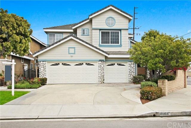 Photo of 18986 Mount Castile Circle, Fountain Valley, CA 92708
