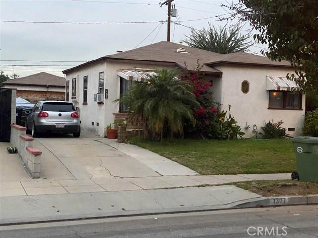 1307 Westside Drive Los Angeles CA 90022