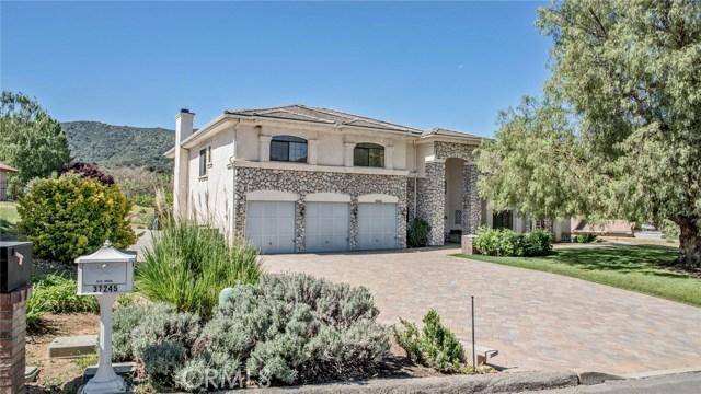 37245 Wildwood View Drive Yucaipa, CA 92399 - MLS #: CV18119367