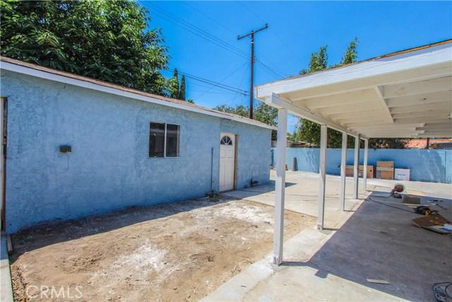 541 La Seda Road La Puente, CA 91744 - MLS #: PW18164380