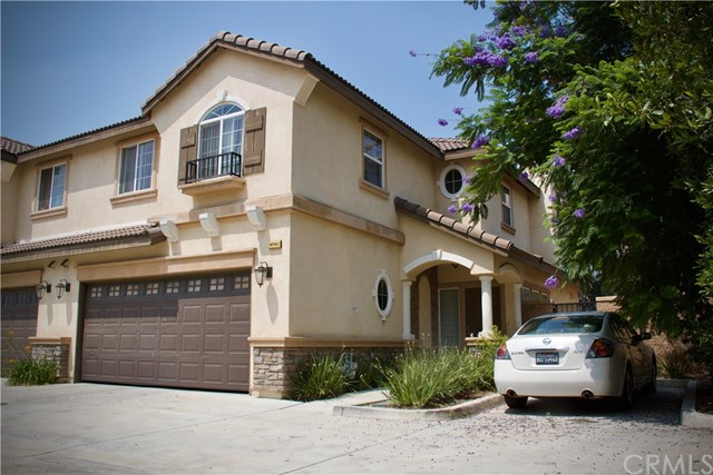 16558 Paine Street,Fontana,CA 92336, USA