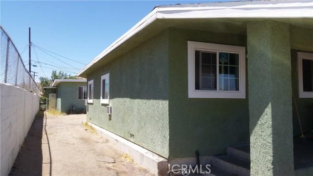 210 W Williams Street Barstow, CA 92311 - MLS #: RS17146403