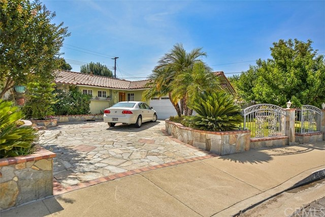 2246 Fleetwood Place Pomona, CA  91767