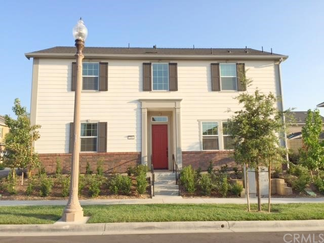Single Family Home for Rent at 216 Wicker St Irvine, California 92618 United States