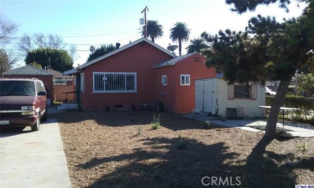 710 West Poplar Street Compton CA  90220