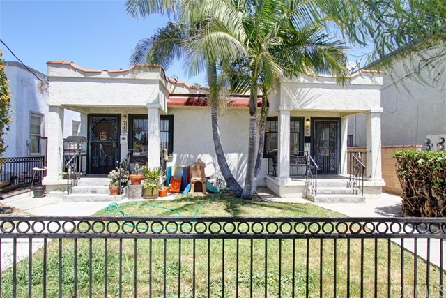 440 22nd, San Pedro, California 90731, ,Residential Income,For Sale,22nd,PW20082949
