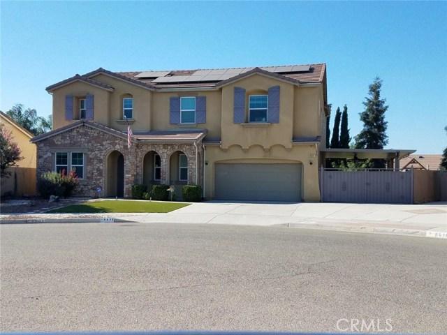 6426 W Wrenwood Ln, Fresno, CA 93723 Photo
