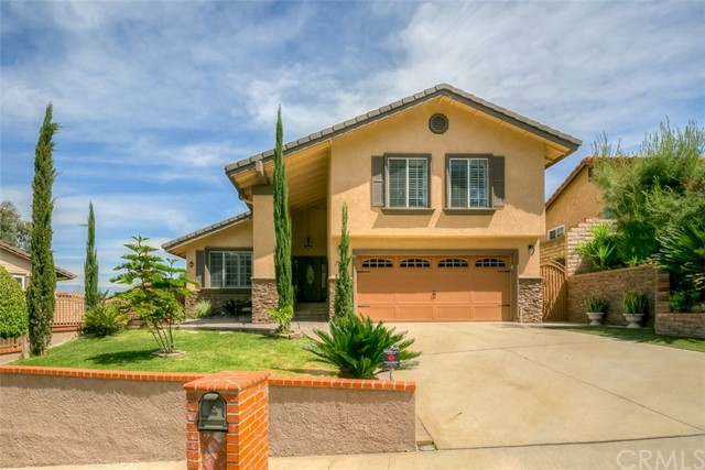 1118  Moscada Avenue, Walnut in Los Angeles County, CA 91789 Home for Sale