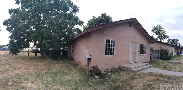 Single Family for Sale at 375 Jaye Street S Porterville, California 93257 United States