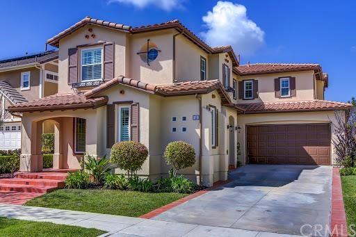 Single Family Home for Sale at 11 Smoke Tree St Ladera Ranch, California 92694 United States