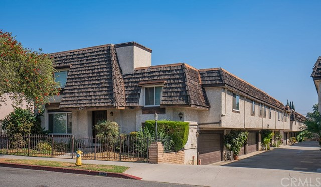 Detail Gallery Image 1 of 1 For 236 N Nicholson Ave A, Monterey Park, CA 91755 - 3 Beds | 2 Baths