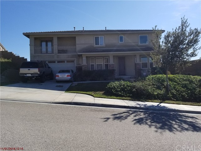 6349 Emmerton Lane Highland, CA 92346 - MLS #: EV18017029