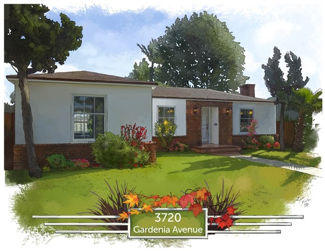 3720 Gardenia Av, Long Beach, CA 90807 Photo