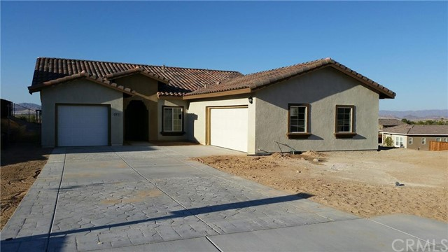 74114 Cactus Wren Court, 29 Palms, CA 92277