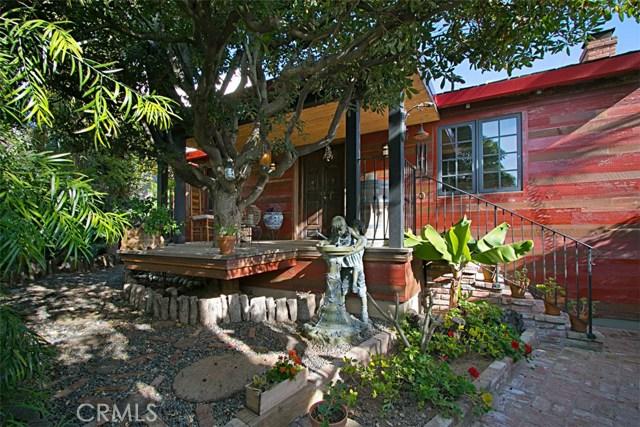239 Chiquita Street, Laguna Beach CA 92651