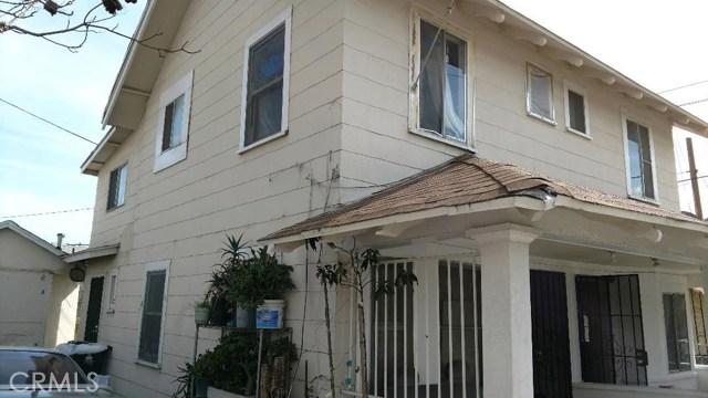 Photo of 114 Bailey Street, Los Angeles, CA 90033