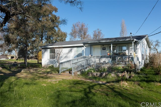 3197 Claremont Drive, Oroville