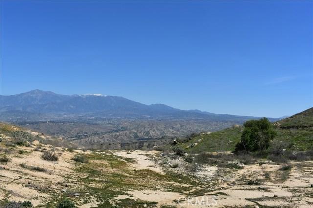 0 Hollie Drive Redlands, CA 0 - MLS #: EV18072370