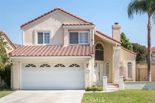 Property for sale at 25705 Triesta Way, Yorba Linda,  CA 92887
