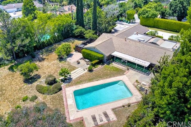 Single Family Home for Sale at 12052 Skyline Drive North Tustin, California 92705 United States