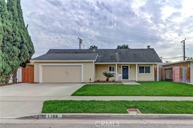 1169 Dorset Lane, Costa Mesa, CA, 92626
