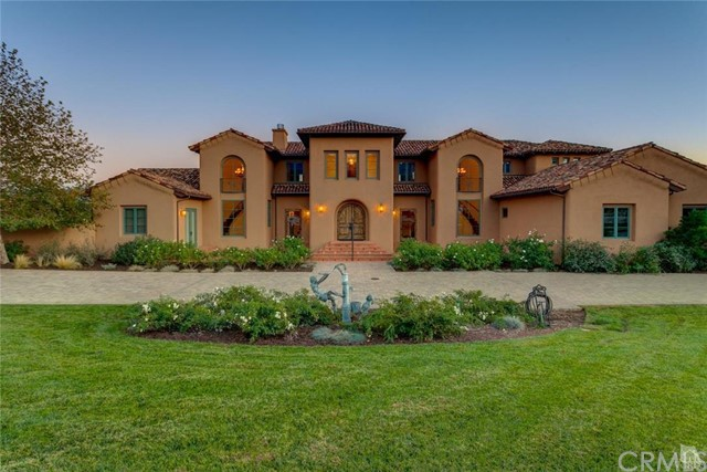 Property for sale at 12930 Blue Heron Circle, Ojai,  CA 93023