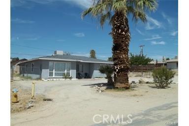 6006 Mariposa Avenue, 29 Palms, CA, 92277