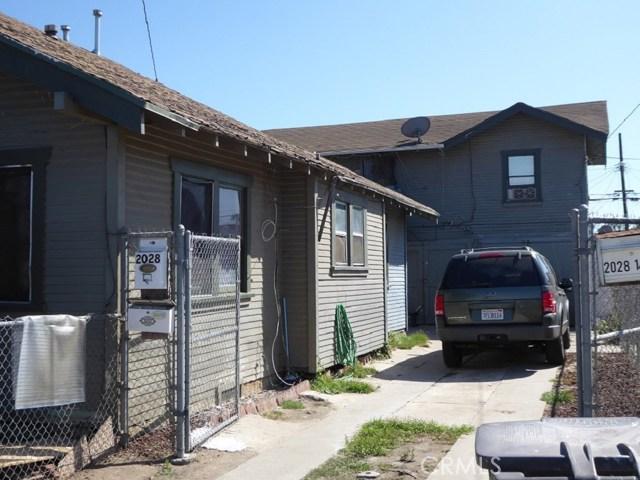 2026 E 15th Street Long Beach, CA 90804 - MLS #: PV17225165
