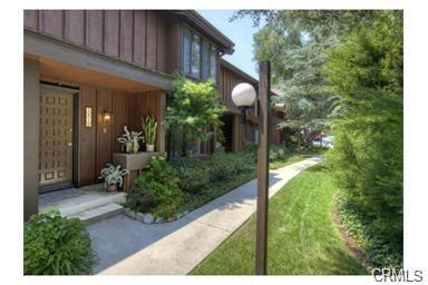 Townhouse for Rent at 1410 Dalmatia Drive San Pedro, California 90732 United States