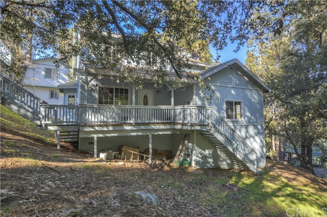 126 Weisshorn Drive Crestline, CA 92325 is listed for sale as MLS Listing EV17010109
