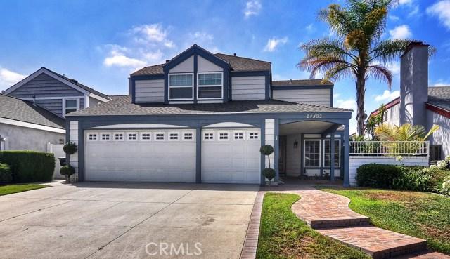 Single Family Home for Rent at 24892 Georgia Sue Laguna Hills, California 92653 United States