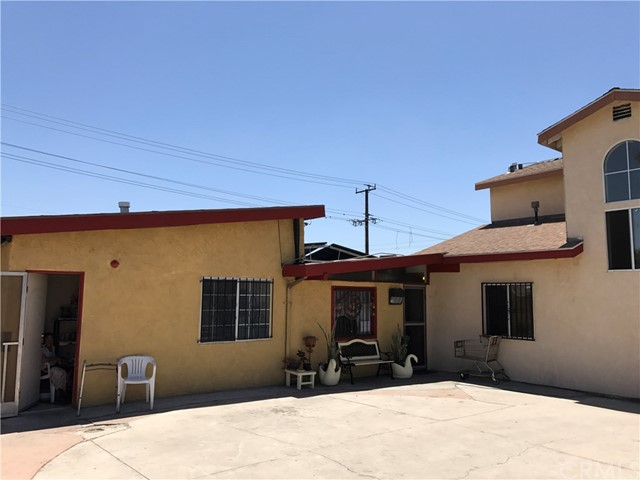 Single Family Home for Sale at 16111 Amar Road La Puente, 91744 United States