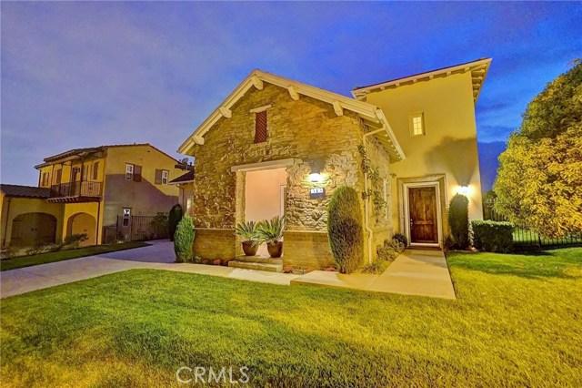 Casa Unifamiliar por un Venta en 545 E Viewcrest Drive Azusa, California 91702 Estados Unidos