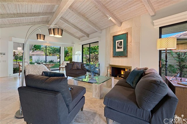 Single Family Home for Sale at 27 Mayfair Drive 27 Mayfair Drive Rancho Mirage, California 92270 United States