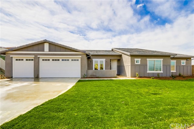 Single Family Home for Sale at 3414 Shandell Court Riverside, California 92503 United States