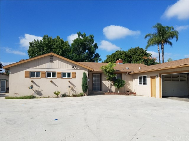 Single Family Home for Rent at 12651 Susan Circle Garden Grove, California 92841 United States