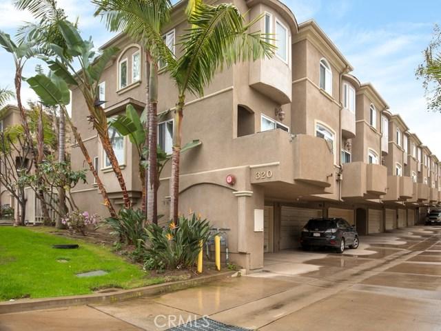 320 E Imperial Avenue Unit 3 El Segundo, CA 90245 - MLS #: SB18059351