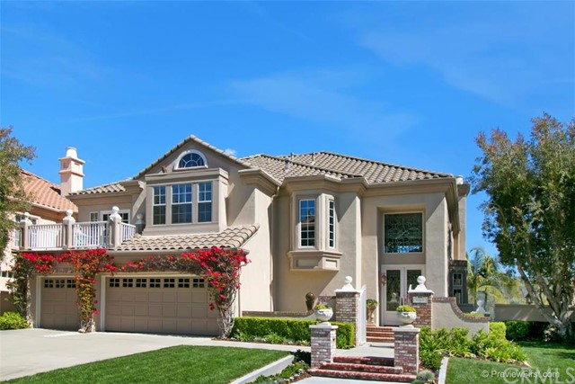 Single Family Home for Sale at 36 Thorn Oak St Rancho Santa Margarita, California 92679 United States
