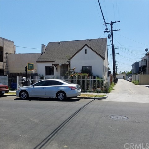 2391 Atlantic Avenue Long Beach, CA 90806 - MLS #: PW18085944
